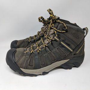 Keen MEN'S VOYAGEUR MID hiking boots 1008904